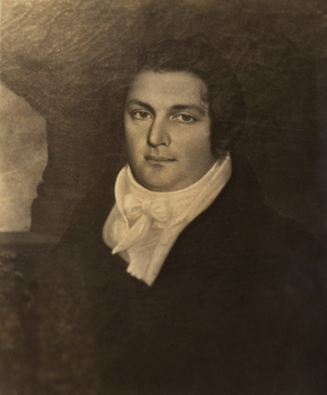 William Bernard 1796-1822